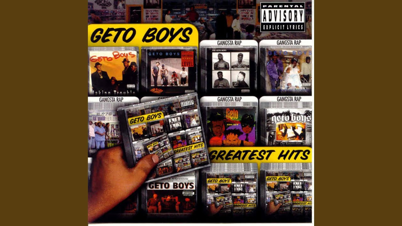 Download Geto Boys & Girls