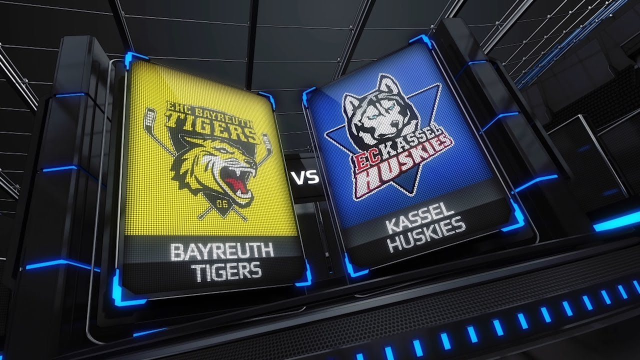 Ehc Bayreuth Tigers