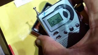 Modify Digital FM for Aircraft