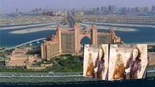 Путешествие в ОАЭ, Дубаи. Отель Atlantis the Palm.(Премиальный поездка от компании Atlantis. Март 2011г., 2011-05-15T11:58:59.000Z)