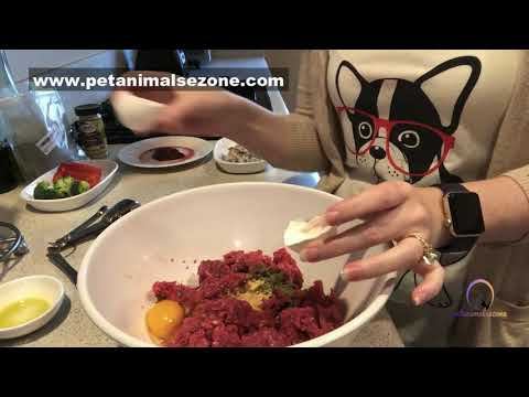 Nutritionally Complete Homemade Dog Food Recipe For Dog Lovers