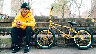 I Bought The Most Expensive Gold BMX Bike & Tried Selling It To Pawn Shops