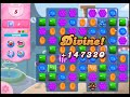 Candy Crush Saga Level 2974 - NO BOOSTERS