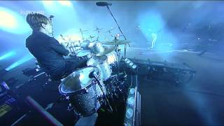 In Flames - 01. Only For The Weak Live @ Wacken 2015 HD AC3