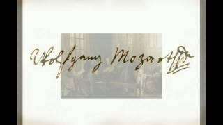 Mozart: Concerto n.1 KV 37 - (3/3) Allegro