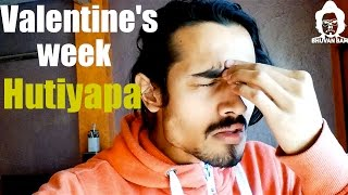 BB Ki Vines | Valentine