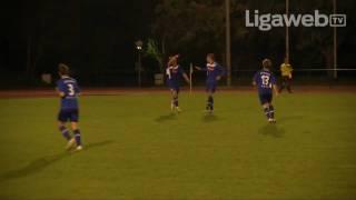 Ligaweb.tv - TSV 05 Reichenbach - VfR Ittersbach - Das Tor zum 5:2