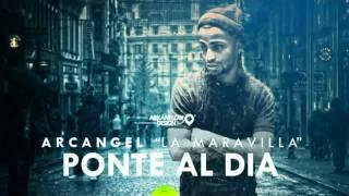 Arcangel 2011   Ponte Al Dia  Prod By Shadow  La Sombra   ►NEW ® Reggaeton 2011◄