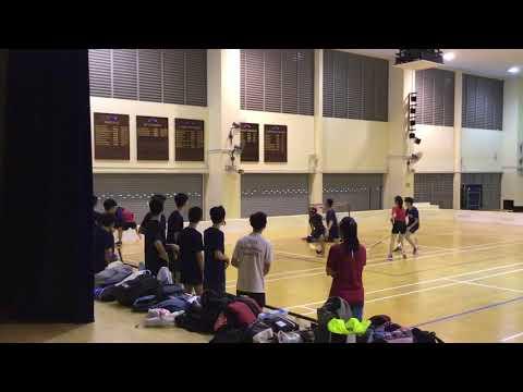RV Adiv Girls VS RV Adiv Guys Period 2 13/03