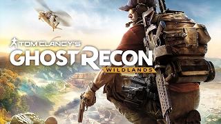 GHOST RECON WILDLANDS - Os Fantasmas VS Narcos [ #1 Closed Beta no PC ]