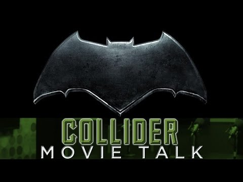 The Batman Shoots This Spring, Rogue One Opening Night Box Office - Collider Movie Talk