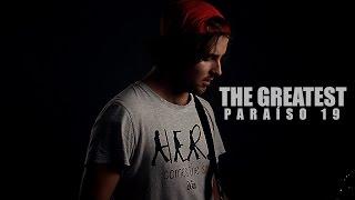 Sia - The Greatest [Rock Cover Paraíso 19]