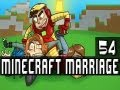Minecraft Marriage Ep.54 | How do we Tell them?