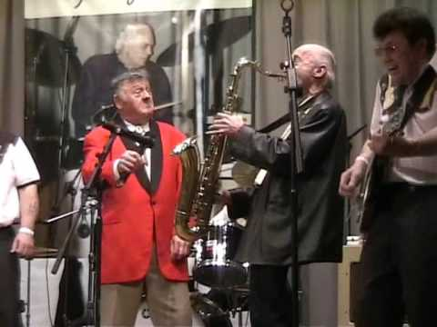 Wee Willie Harris/Carlo Little Tribute