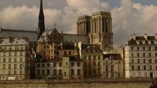 Поездка в Париж просто так, без конкретных намерений ожиданий, как к старому другу.(Мы обожаем путешествия, поездки, переезды и прочие передвижения, во время которых мы снимаем видео и выклад..., 2015-05-01T21:41:44.000Z)