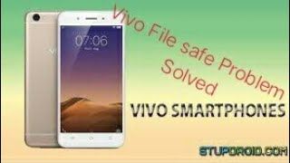 3 44 MB] Download Lagu Vivo file safe password recovery MP3 - Cepat