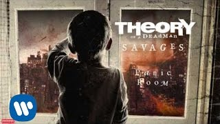 Theory of a Deadman - Panic Room (Audio)