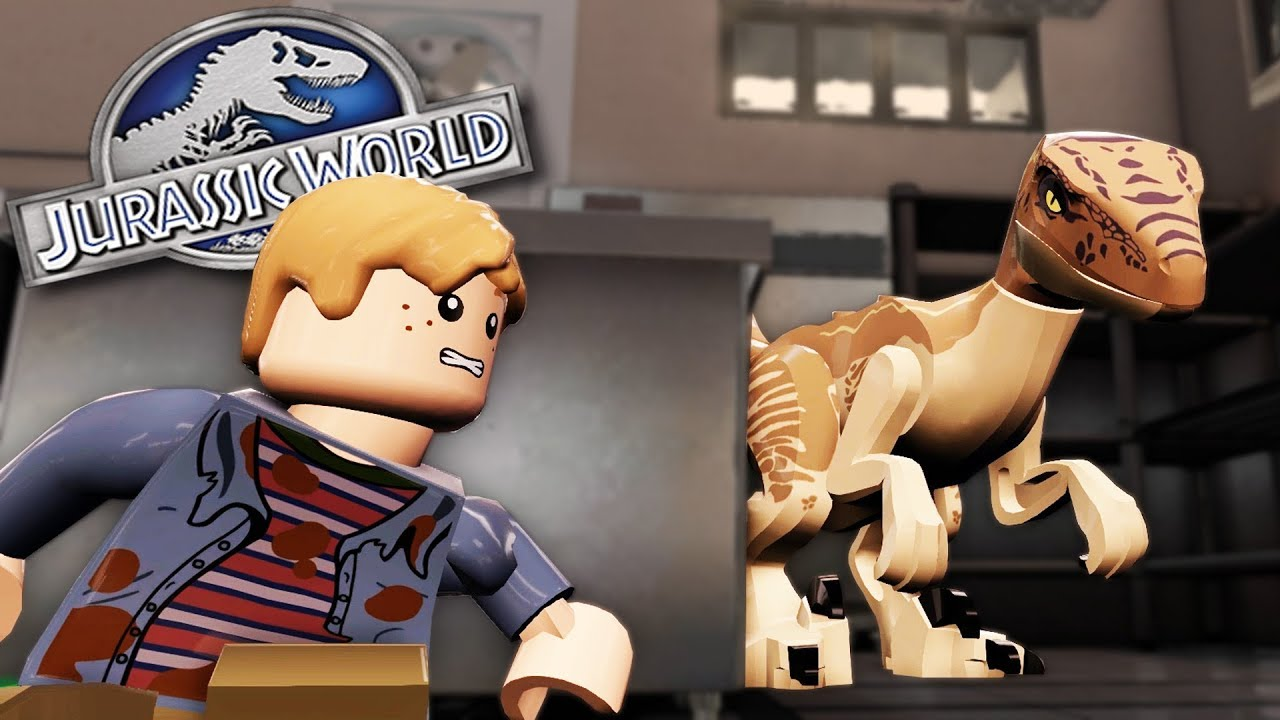 Lego jurassic world t rex to the rescue end of the park lego lego jurassic world t rex to the rescue end of the park lego jurassic world hd gameplay part 5 gumiabroncs Choice Image