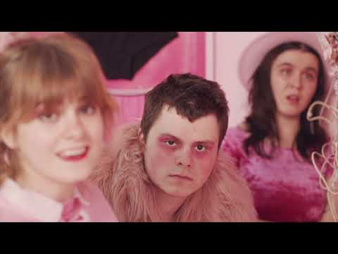 Skating Polly - They're Cheap (I'm Free) - (Official Video)