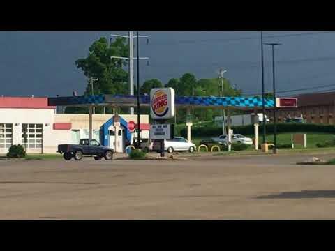 Abandoned Kmart and Kmart Express Cambridge, OH #SAVETHEKMARTS