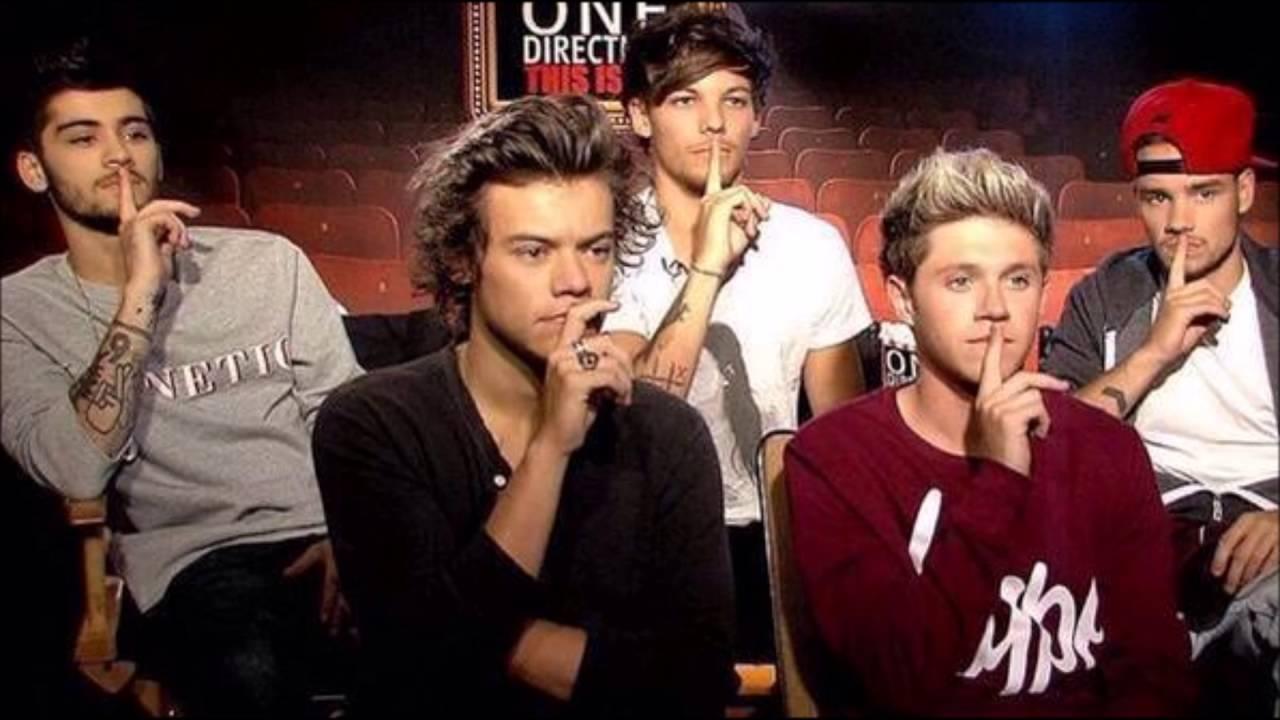 Download One Direction Spaces TŁUMACZENIE PL