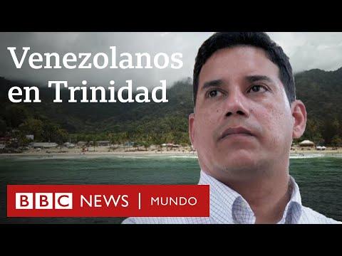 La vida de miles de venezolanos en Trinidad y Tobago   Documental BBC Mundo