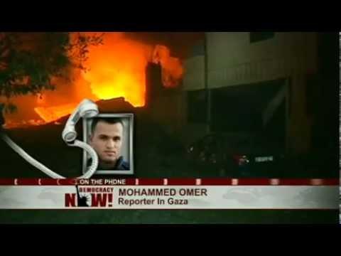 Breaking Truce, Israeli Strikes Kill Hamas Military Chief, Palestinian Civilians in Gaza