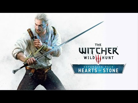 Let's Play The Witcher 3: Hearts of Stone - Part 106 -  Open Sesame (The Auction)