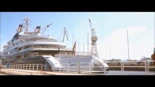 Maintenance et entretien des moteurs marins Cat®