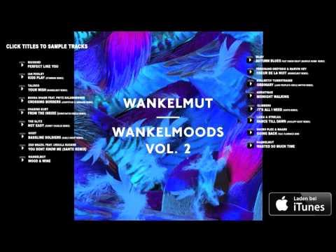 Wankelmut - Wankelmoods Vol. 2 - Track Preview
