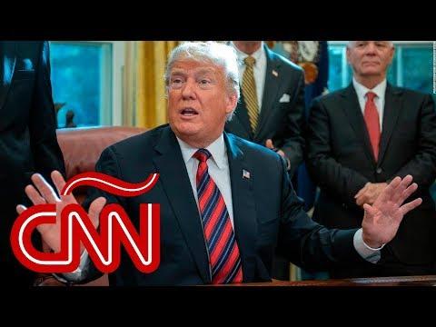 Elección 2018: escenarios para la economía si Trump pierde una o ambas cámaras