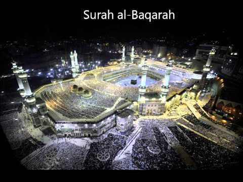 Surah al-Baqarah 2 - fast - full