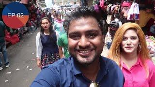 Nepal People Had Won My Heart || Must Watch