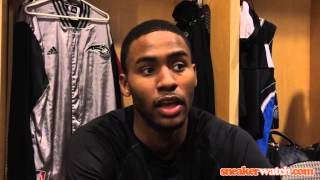 Mo Harkless on Why Queens Is Mecca of NYC Basketball