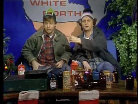 Bob And Doug Mckenzie 12 Days Of Christmas.Great White North Christmas