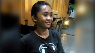 15 Sopir Bus Truk Wanita Paling Cantik Di Indonesia