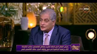 مساء dmc - الحاج إبراهيم على حسن
