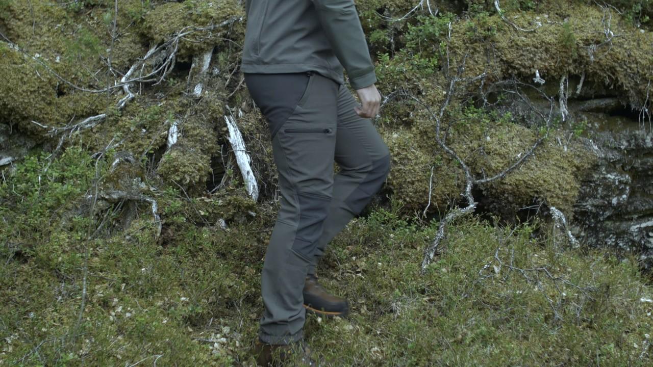 6af92ff810ab2 Beretta 4 Way Stretch Hunting Pants - YouTube