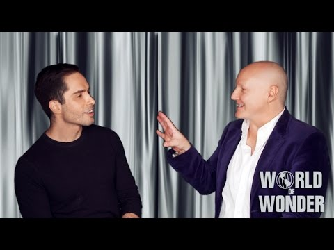 James St. James Interviews Porn Mogul Michael Lucas About His Documentary 'Campaign of Hate'