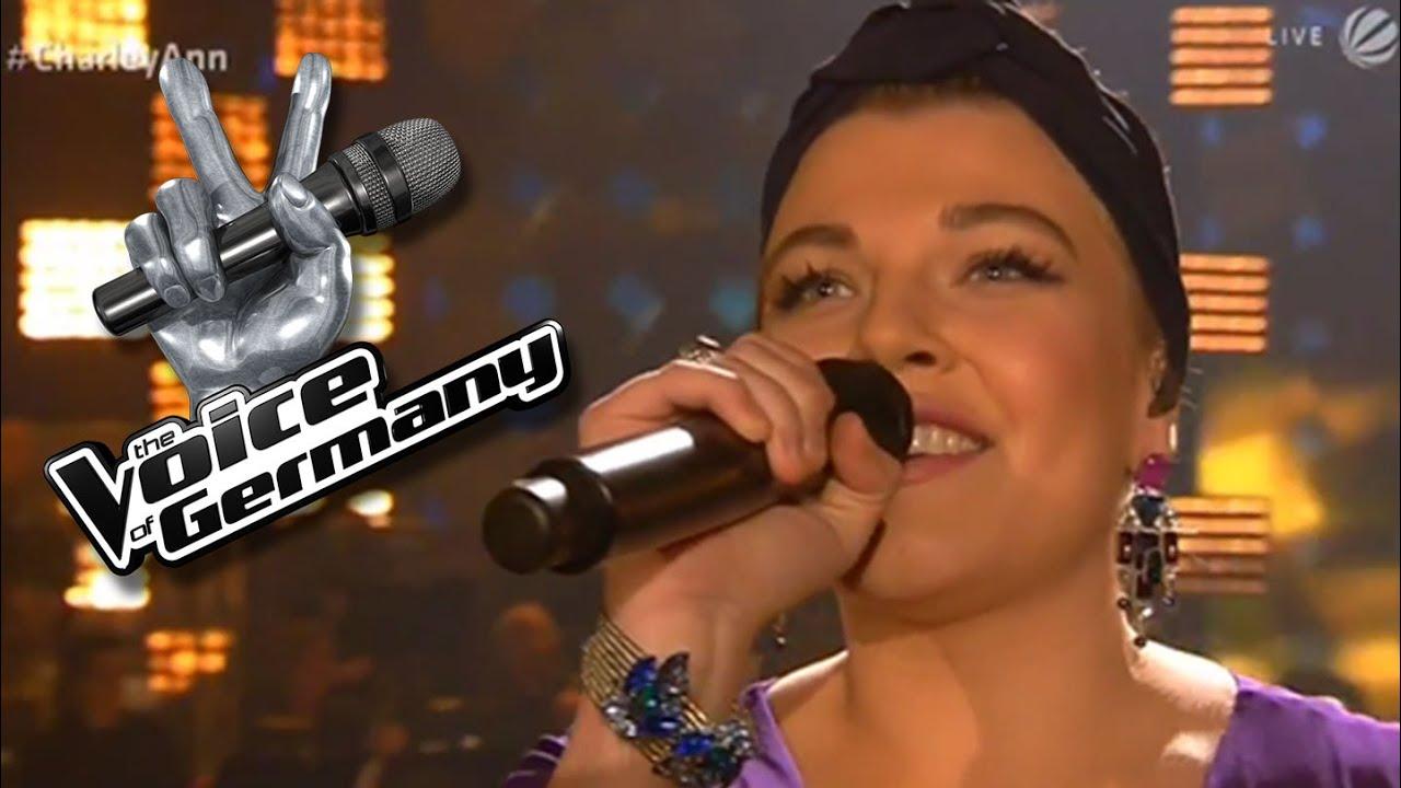 Yellow - Charley Ann Schmutzler   The Voice 2014   Live