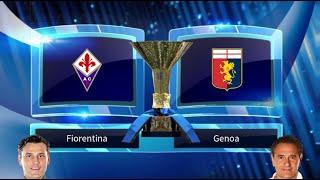 Fiorentina vs Genoa Prediction & Preview 26/05/2019 - Football Predictions