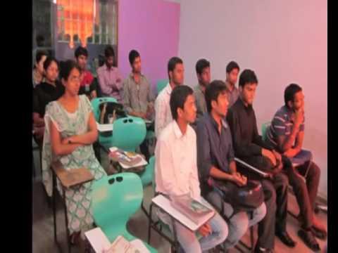 myarcus- software training institute in chennai,bangalore & hyderabad -seminar video