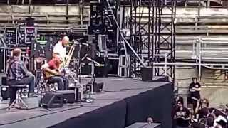 Ben Miller Band - St James Infirmary Blues (Louis Armstrong cover) (NIMES 2014)