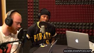 "The joe budden podcast | yung berg joins episode 115 | ""hit maka!"""