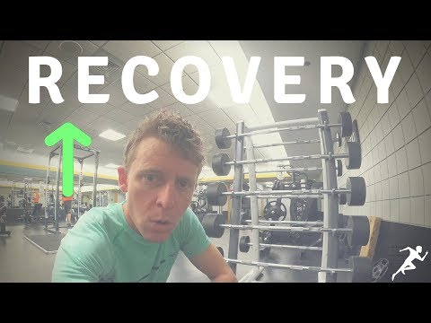 How I recover as a runner: Easy Days versus Active Rest Days