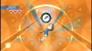 [Wii Play Motion] Pose Mii Plus