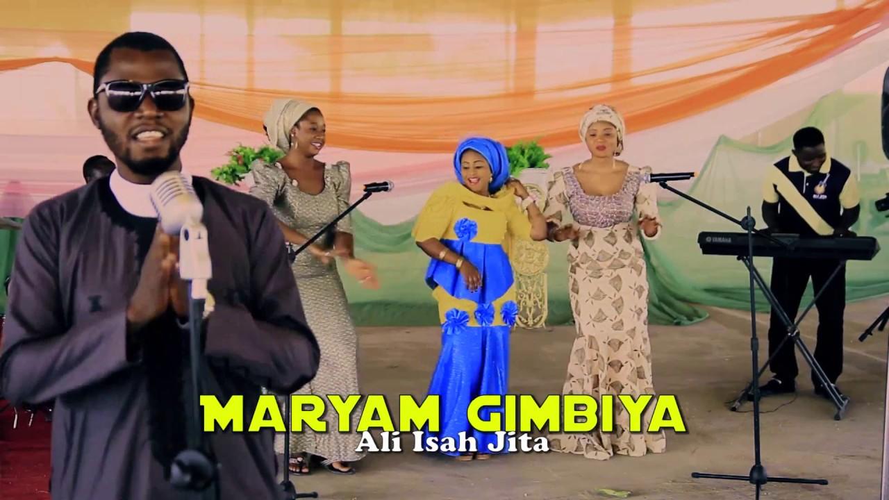 Download ALI JITA...Maryam sanda gimbiya (Hausa Music)