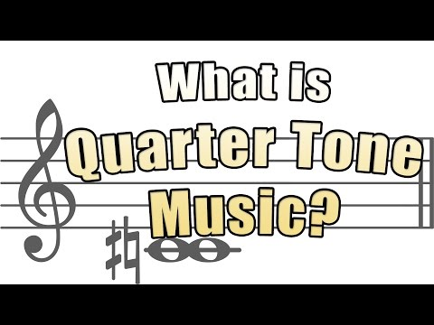 What is Quarter Te Music? Music Theory Lesss