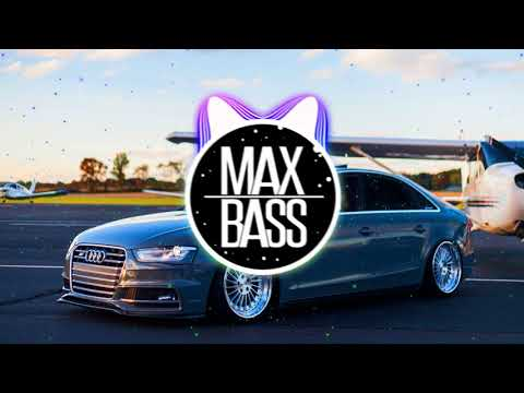 Calli Boom - Fallout [Bass Boosted]