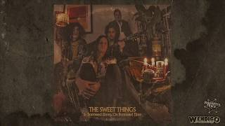 The Sweet Things - Dead Or Worse (Lyric Video)